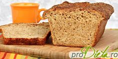 Rețeta de pâine fără gluten cu făină de quinoa. Quinoa, Sin Gluten, Banana Bread, Desserts, Food, Glutenfree, Tailgate Desserts, Gluten Free, Deserts