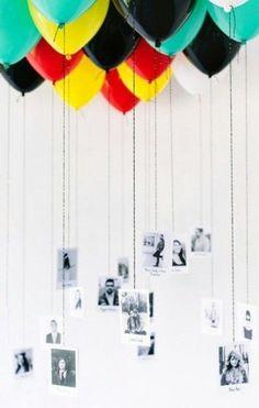 fotos regalos globos