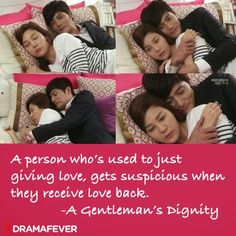 Enjoy the mature romance of A Genteman's Dignity on DramaFever