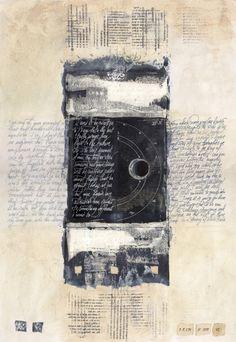 versatis: Jakub Niedziela, Edict of the Eclipse. 2006