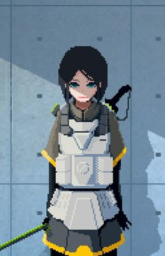 How To Pixel Art, Cool Pixel Art, Anime Pixel Art, Vaporwave, Art Cyberpunk, Pixel Life, Character Art, Character Design, Pixel Characters