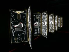 Air Jordan Exhibition Nike Lab X 158 store  Shanghai