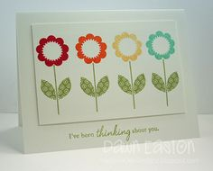 I've Been Thinking About You FS270 by TreasureOiler - Cards and Paper Crafts at Splitcoaststampers