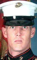 Marine Pvt. Jonathan L. Gifford   Military Times