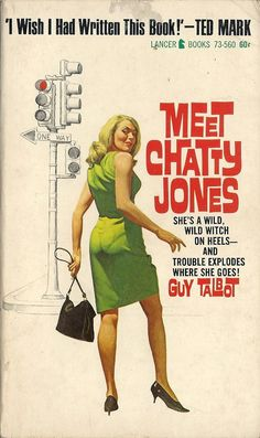 Meet Chatty Jones
