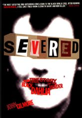 Severed- The True Story of The Black Dahlia Murder