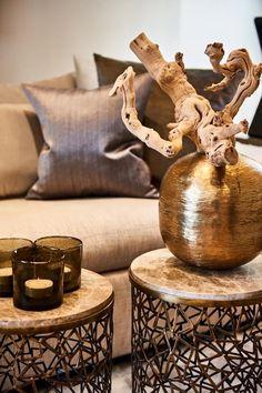 The United Kingdom / London / @Pimlico Road / Show Room / Living Room / Eric Kuster / Metropolitan Luxury