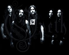 Opeth,