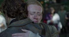 Outlander Season 4, Serie Outlander, Outlander Casting, Claire Fraser, Jamie Fraser, Diana Gabaldon, Drums Of Autumn, Instagram, Sam Heughan