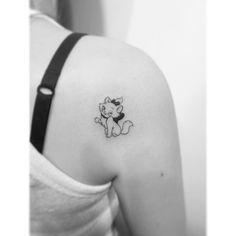 Les tatouages minimalistes qui nous inspirent - Grazia.fr