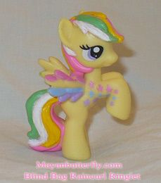Blind Bag Ringlet Custom Pony by ~mayanbutterfly on deviantART
