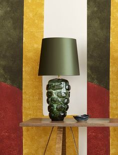Blob Lamp by Porta Romana as part of the Chronicle Collection, Subtle Textures, Timeless Elegance, Elegant, Modern, Design, Lighting, Collections, Interior, Floor Lamps