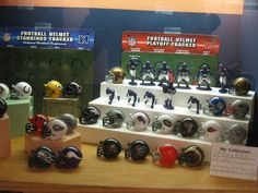 August 2012- Football Stuff- by Enzo