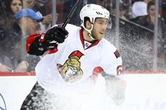 Mike Hoffman could be on his way to becoming a star in Ottawa. His potential is of a 30-goal scorer and possibly more. Let's take a look!