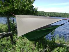Hennessy Ultralight Hammocks - Worthy due to price, weight, and womb like comfort. Suspension mods recommended but knots work just fine. Lighter than many ultralight tents.
