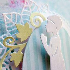 Blog Craft Passion: Kartki komunijne dla chłopca i dizewczynki/ Communion cards for girls and boys Dinosaur Stuffed Animal, Toys, Blog, Cards, Animals, First Holy Communion, Activity Toys, Animales, Animaux