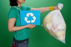 Cómo reciclar bolsas de plástico | eHow en Español