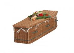 It's Good to be Green - An all natural green funeral leaves only a very small environmental footprint on the Earth.