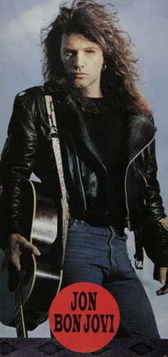 never seen pictures of jon bon jovi | Click on image to see detailed view