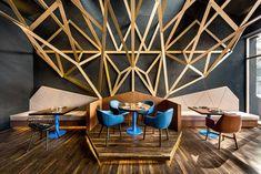 Vue Hotel Houhai, Pechino, 2017 - Ministry of Design