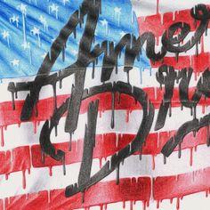 American Dream | Tyrsa