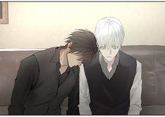 Royal Servant Manga, C Anime, Steve And Tony, Boyxboy, Fujoshi, Bucky, Love Is All, Manhwa, First Love