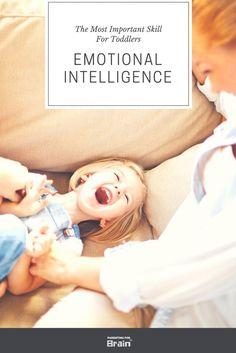 Emotiona lIntelligence - Most Important Skill #ChildDevelopment #EmotionalRegulation