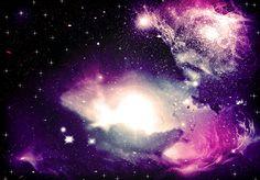 nebulosa de Andromeda