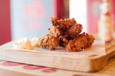 mexico's fried chicken - seven days of cheap eats in auckland
