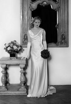 Sanyukta Shrestha » Collection » Bridal » Spring Summer 2013 » Marion Wedding dress
