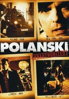 Polanski Unauthorized (Widescreen)