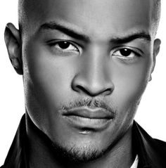 T.I....always had a thing for those eyes