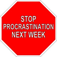 Stop procrastination Lol, Thoughts, Quotes, Quotations, Quote, Fun, Manager Quotes, Tanks, Qoutes