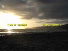 """""""Ik hou van jou"""" Herman van Veen"""