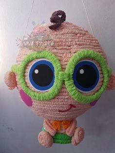 #Piñata #Ksimerito #Churro son de los personajes de super moda. Si no encuentran algún personaje #VivaPiñataFactory puede ayudarte