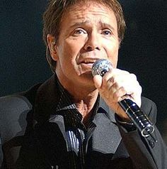 Sir Cliff Richard - I have been a fan for ever.