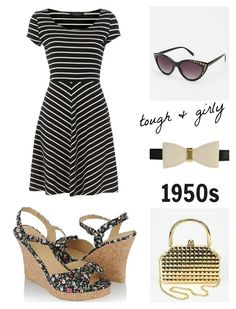 1950 outfit