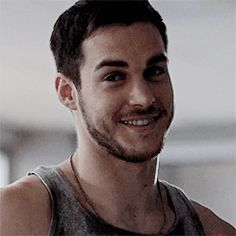Containment ... Chris Wood as Jake
