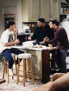"""Episode 15: """"The One With The Stoned Guy"""""""
