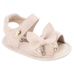 Sandália | Klin Off White, Baby Girls, Baby Shoes, Kids, Clothes, Fashion, Baby Sandals, Baby Dolls, Young Children