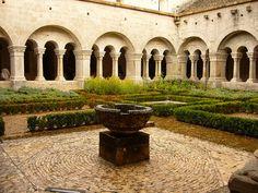 le abbaye de senenaque