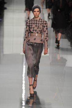 Dior RTW fall 2012