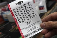 What is the cut-off time to purchase Mega Millions tickets before the drawing?
