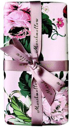 <3 pretty soap packaging