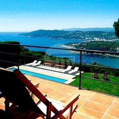 Вилла Llafranc de Palafrugell (Costa Brava) - Domland.es - Недвижимость в Испании | Propiedades en Espana | Property in Spain | Domland.es - Недвижимость в Испании | Propiedades en Espana | Property in Spain