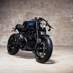 When five BMW R nineT models are still not enough | Bike EXIF