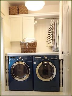 Home Depot Cabinets Laundry Room