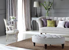 Purple Room Ideas On Pinterest Purple Living Rooms Purple Color Palettes A