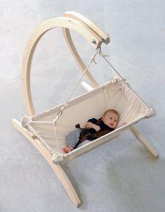 Kaya Natura Carrello Baby hammock