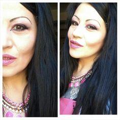 My outfit & my makeup today. #kikocosmeticsofficial  #fashion #moda #makeup #trucco #nailart #cat #Leo #makeupartist #animal #gatti #cats #collistar #diet ♡ www.youtube.com/user/TheStrega1968